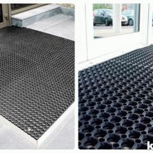 Резиновые ячеистые коврики – Ринго маты