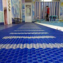 Модульные покрытия для бассейнов