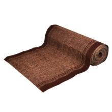 """Коврик влаговпитывающий """"TROPHY""""  100*1500 см, коричневый, """"VORTEX"""" / 1"""