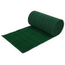 Коврик-дорожка 0,98*11,8 м ТРАВКА пластмасса зеленый рулон VORTEX/1