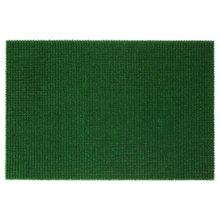 Коврик 60*90 см ТРАВКА  на противоскользящей  основе зеленый VORTEX/20