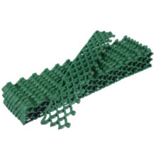 Модульное покрытие 10мм, зелёный, в комплекте 10 модулей (38х6х1см), площадь покрытия 0,19м2, Vortex/5