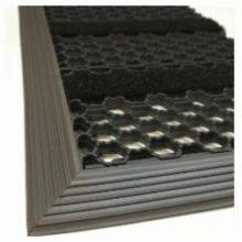 Грязезащитное покрытие Решетка-ворс 10 мм